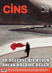 DERGİ - CİNS - EYLÜL 2020 / SAYI 060