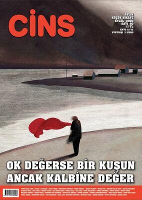 CİNS - EYLÜL 2020 / SAYI 060