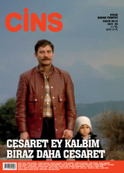 DERGİ - CİNS - KASIM 2018 / SAYI 038