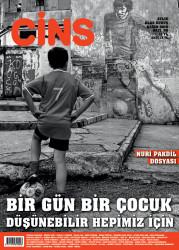 DERGİ - CİNS - KASIM 2019 / SAYI 050