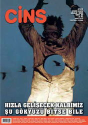 DERGİ - CİNS - ARALIK 2020 / SAYI 063