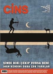 DERGİ - CİNS - KASIM 2020 / SAYI 062