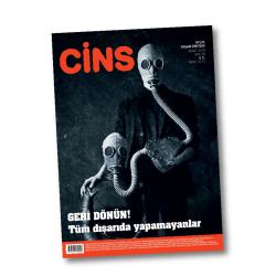 DERGİ - Cins - Mart 2018