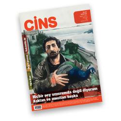 DERGİ - Cins - Mayıs 2017