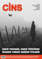 DERGİ - CİNS - MAYIS 2020 / SAYI 056