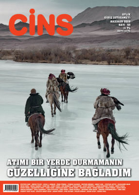 CİNS - HAZİRAN 2019 / SAYI 045
