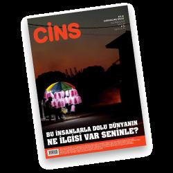 DERGİ - CİNS - HAZİRAN 2018 / SAYI 033