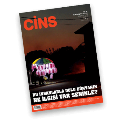 CİNS - HAZİRAN 2018 / SAYI 033