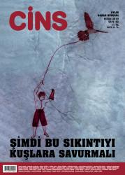 DERGİ - CİNS - NİSAN 2019 / SAYI 043