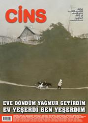 DERGİ - CİNS - NİSAN 2020 / SAYI 055