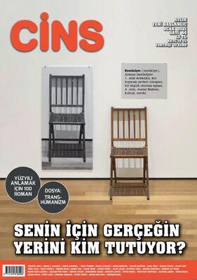 CİNS - OCAK 2021 / SAYI 064