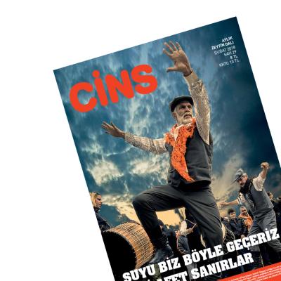 CİNS - ŞUBAT 2018 / SAYI 029