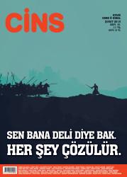 DERGİ - CİNS - ŞUBAT 2019 / SAYI 041