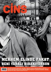 DERGİ - CİNS - TEMMUZ 2019 / SAYI 046