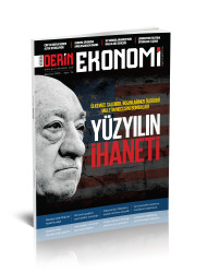 DERGİ - DERİN EKONOMİ - AĞUSTOS 2016 / SAYI 015