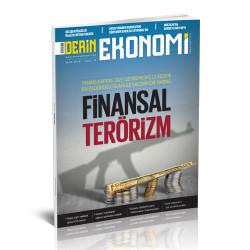 DERGİ - Derin Ekonomi - Ekim 2016