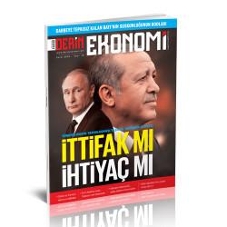 DERGİ - DERİN EKONOMİ - EYLÜL 2016 / SAYI 016