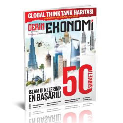 DERGİ - DERİN EKONOMİ - HAZİRAN 2017 / SAYI 025