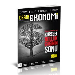 DERGİ - DERİN EKONOMİ - KASIM 2018 / SAYI 042