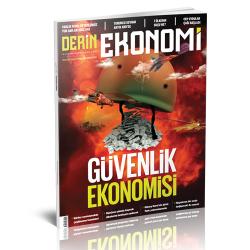 DERGİ - Derin Ekonomi - Mart 2017