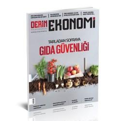 DERGİ - DERİN EKONOMİ - MART 2019 / SAYI 046