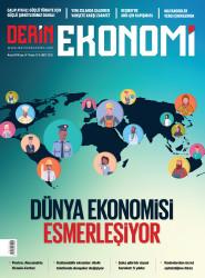 DERGİ - DERİN EKONOMİ - NİSAN 2019 / SAYI 047