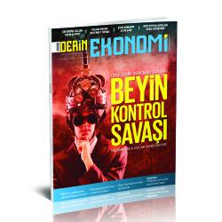 DERGİ - DERİN EKONOMİ - NİSAN2016 / SAYI 011