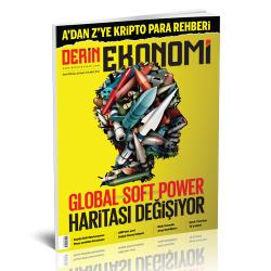 DERGİ - DERİN EKONOMİ - ŞUBAT 2018 / SAYI 033
