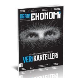 DERGİ - DERİN EKONOMİ - ŞUBAT 2019 / SAYI 045