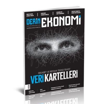DERİN EKONOMİ - ŞUBAT 2019 / SAYI 045