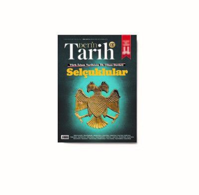 DERİN TARİH - 12. ÖZEL SAYI