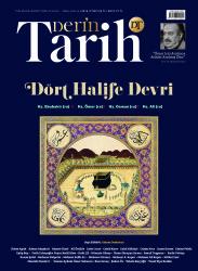 ÖZEL SAYI DERGİ - Derin Tarih - 14. Özel Sayı