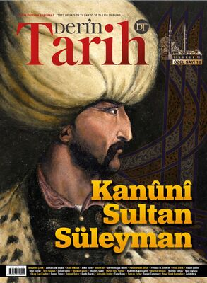 DERİN TARİH - 18. ÖZEL SAYI