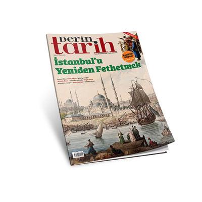 DERİN TARİH - 6. ÖZEL SAYI