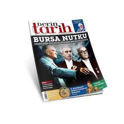 DERGİ - DERİN TARİH - AĞUSTOS 2013 / SAYI 017