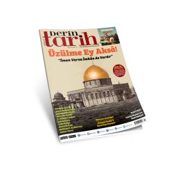 DERGİ - Derin Tarih - Ağustos 2017