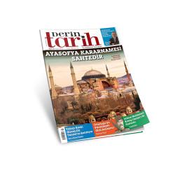 DERGİ - DERİN TARİH - ARALIK 2013 / SAYI 021