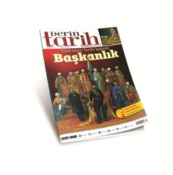 DERGİ - DERİN TARİH - ARALIK 2016 / SAYI 057