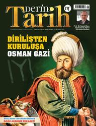 DERGİ - DERİN TARİH - OCAK 2020 / SAYI 094