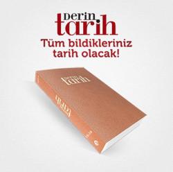 DERGİ - DERİN TARİH - CİLT 3