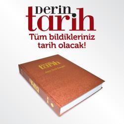 DERGİ - DERİN TARİH - CİLT 5
