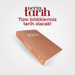 DERGİ - DERİN TARİH - CİLT 6