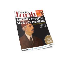 DERGİ - DERİN TARİH - EKİM 2015 / SAYI 043