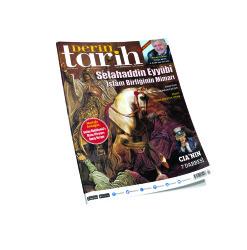 DERGİ - DERİN TARİH - EKİM 2016 / SAYI 055
