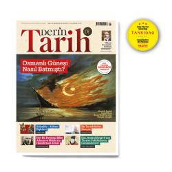 DERGİ - Derin Tarih - Ekim 2018