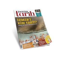 DERGİ - DERİN TARİH - EYLÜL 2012 / SAYI 006