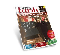 DERGİ - Derin Tarih - Eylül 2014