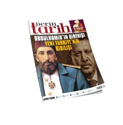DERGİ - DERİN TARİH - EYLÜL 2016 / SAYI 054