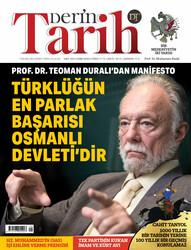 DERGİ - DERİN TARİH - EKİM 2020 / SAYI 103