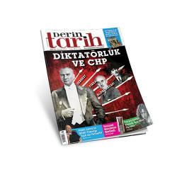 DERGİ - Derin Tarih - Haziran 2013